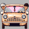 Mini icon/pixelart