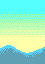 Mountain icon/pixelart