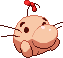 Mr.Saturns icon/pixelart