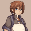 Random dude icon/pixelart