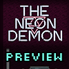 The Neon Demon - Film Poster Series [01] icon/pixelart