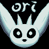 Ori and The Will Of The Wisp Fanart icon/pixelart