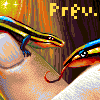 lsd lizzards icon/pixelart