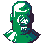 Aqualung icon/pixelart
