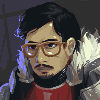 Avatar icon/pixelart