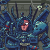 Power Armor icon/pixelart