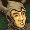 Imitating Fool icon/pixelart