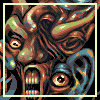 Distort icon/pixelart