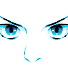 Eye Practice icon/pixelart