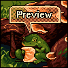 Sidhe Quest icon/pixelart