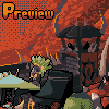 orgrimmar keep icon/pixelart