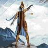 Northstar icon/pixelart