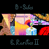 B Sides and Rarities II icon/pixelart