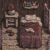 Room 001 icon/pixelart