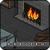 Room icon/pixelart