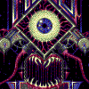 Real-igion icon/pixelart