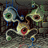 Dungeon re-Master  icon/pixelart