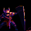 Ambush icon/pixelart