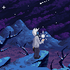 Untitled 1 icon/pixelart