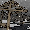 A Well icon/pixelart
