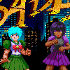 Streets Of Babes icon/pixelart
