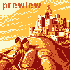 The Town Mover icon/pixelart