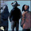 The Thing - Weekly Submission 2 icon/pixelart