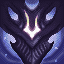 Thresh (League of Legends Icon) icon/pixelart