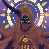 Dark Priest icon/pixelart