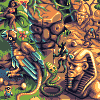 PrehISOria tiles icon/pixelart