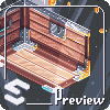 Treasure Chest 2019 icon/pixelart