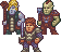 Megalith : Player Characters, NPC's and Items! icon/pixelart
