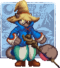 Plush Cat Vivi icon/pixelart