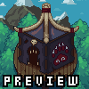 Savage Northern Watchtower icon/pixelart