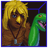 What doth life? icon/pixelart