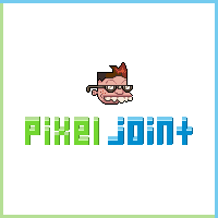 Pixel Joint - The Internet Pixel Art Gallery