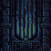 It strikes icon/pixelart