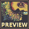 Evolved into Chickens icon/pixelart