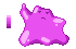 Ditto Don't Want None icon/pixelart