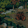Dying Breed (Part 5)/pixelart