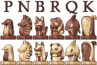 Animal chess