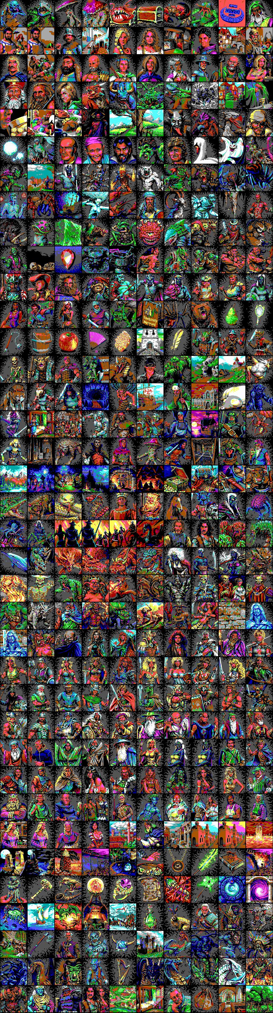 2019 FRUA challenge/pixelart