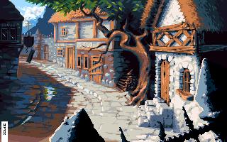Kolonia/pixelart