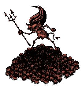 Mémoire vive Devild