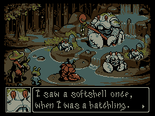 Dying Breed (Part 6)/pixelart