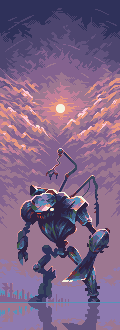 Free Hugs/pixelart
