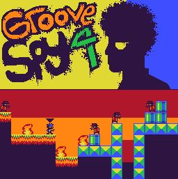 Groove Spy 4