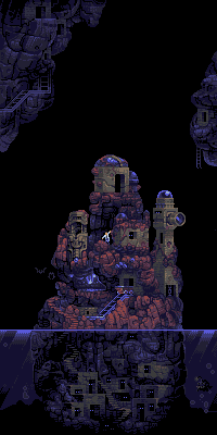 Descent/pixelart