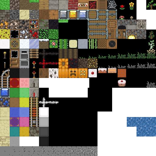 my Minecraft Texture Pack Pt1