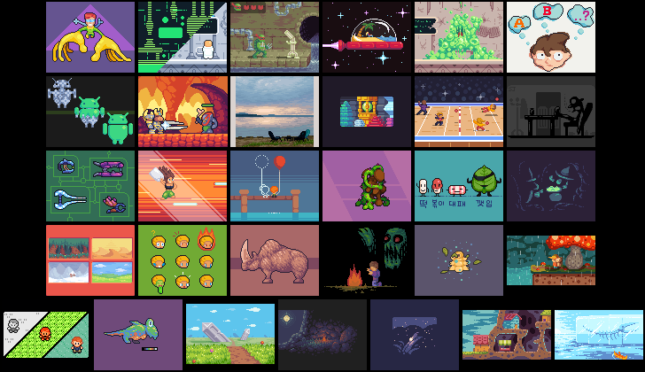 My Octobit 2019 Collage
